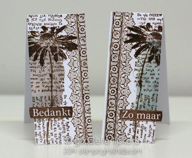 StampingMathilda: Art Journey Challenge #41 - Scraplings