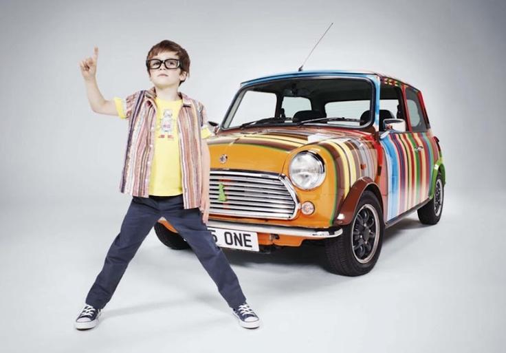 Paul Smith Kids 2011