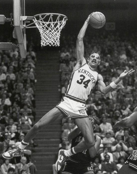 Kenny Walker '84