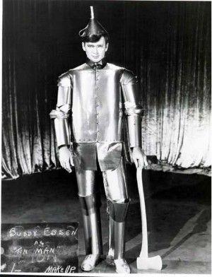The Tin Man's Toxic Metal Make-Up