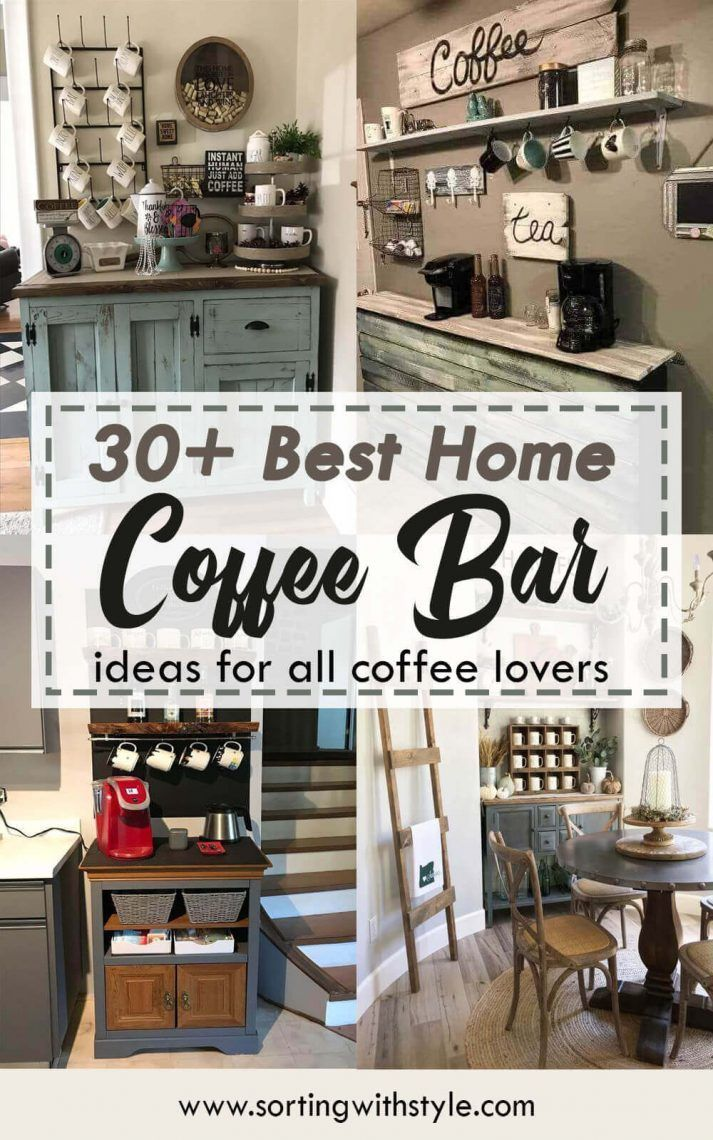 Coffee Themed Kitchen Decor In 2021 Bar Home Themes
