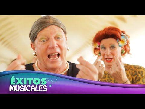 """Videoclip Oficial """"Mangando"""", de Los Morancos. ¡SUSCRÍBETE! http://www.youtube.com/user/losmorancosdetriana?sub_confirmation=1 Letra: Los Morancos @LosMoranc..."""