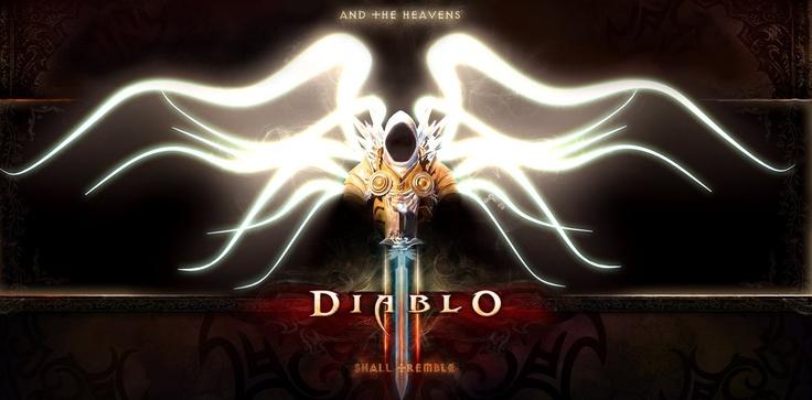 Diablo 3 finally gets a release date!