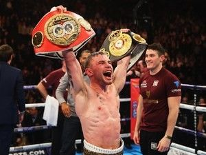 "Carl Frampton fight with Andres Gutierrez cancelled after ""accident"""