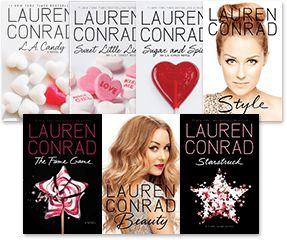 Page not found | Lauren Conrad