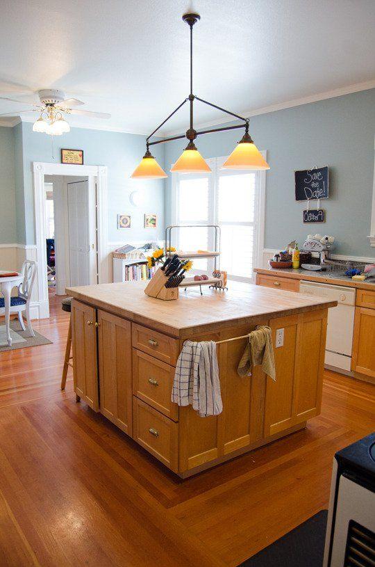 88 Best Images About Kitchen Paint On Pinterest Paint
