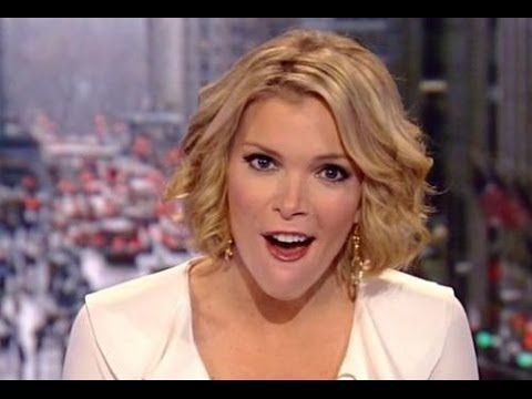 Jesus & Santa Are White - Megyn Kelly On Fox News <- This was my 'what the world?!' news for today. She has a show? Wowwww.