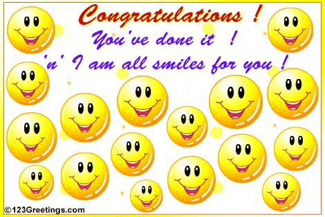 Congratulations | ASK A QUESTION Congratulations! ♥ !Felicidades! Shish75 has leaped ...