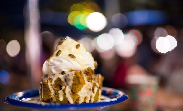 60 Disneyland Dining Tips