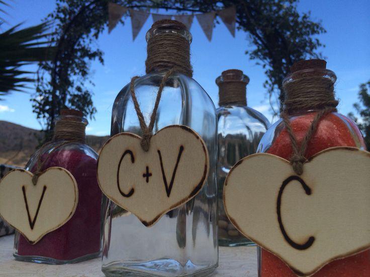 Ritual de la arena para ceremonias civiles http://www.restaurantelosconejitos.com/bodas/ceremonias_civiles