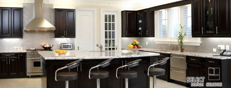 Cabinetsmith Canadian Made Kitchens and Bath Cabinets, Canadian Kitchens Manufactured in Barrie Ontario