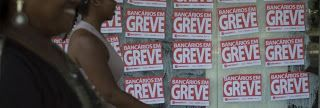 INFORMATIVO GERAL: Bancários entram em greve geral dia 6 segunda-feir...