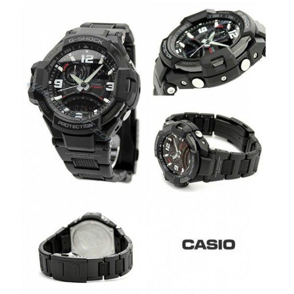 Casio G-Shock Gravity Master GA-1000FC-1AER