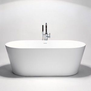 onepiece bathtub i liked one of the blu bath tubs think it was - Bathroom Tubs