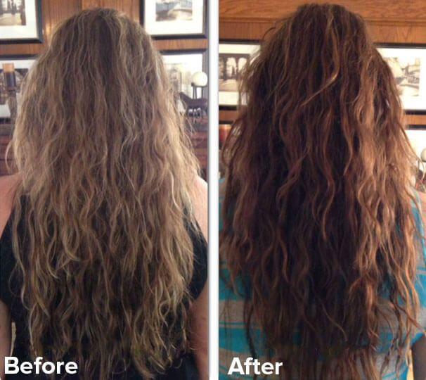 Natural Henna Hair Dye Light Brown | Hair in 2019 | Henna hair dyes ...