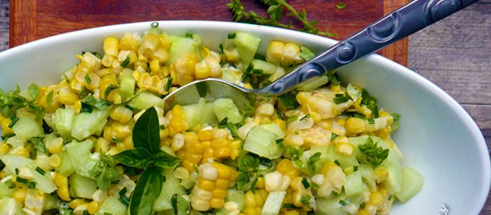 10 Refreshing Cucumber Salad Recipes to Keep You Cool   https://fitnessrepublic.com