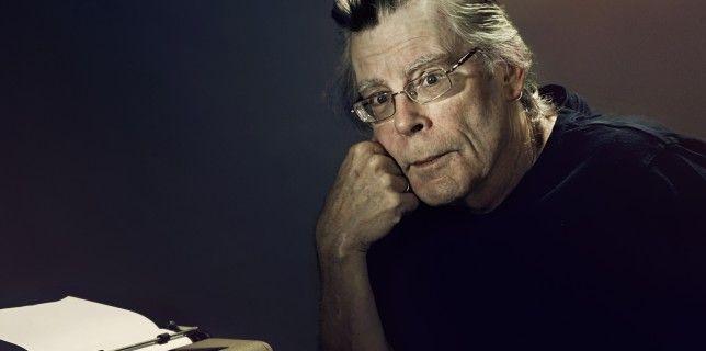 Le dieci cose che ho imparato leggendo libri di Stephen King