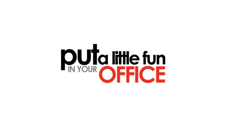 Put a little #FUN in your #Office at #Play4Fun!
