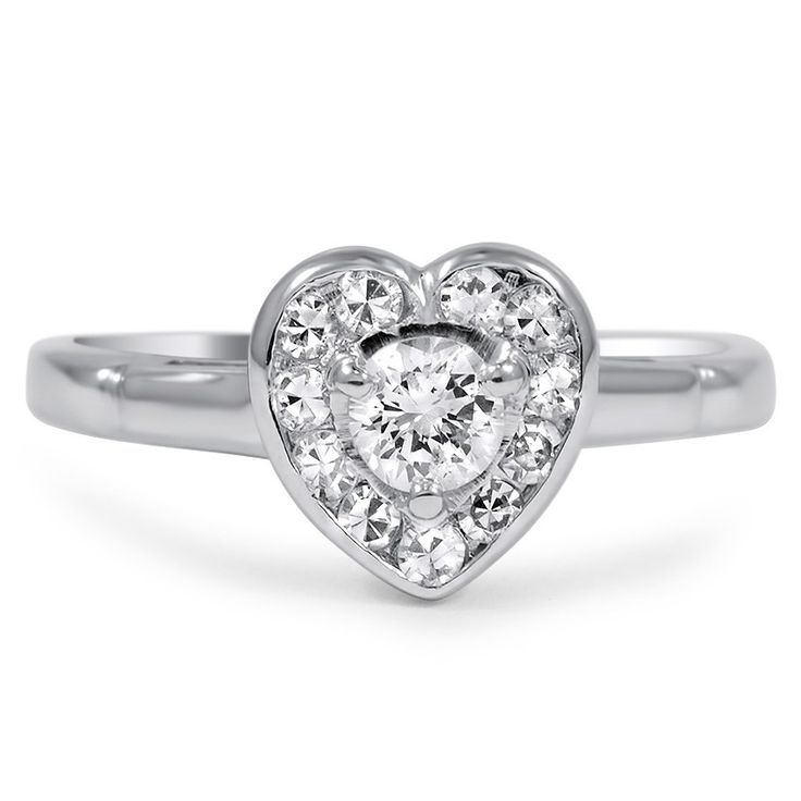 The Corazon Ring from Brilliant Earth