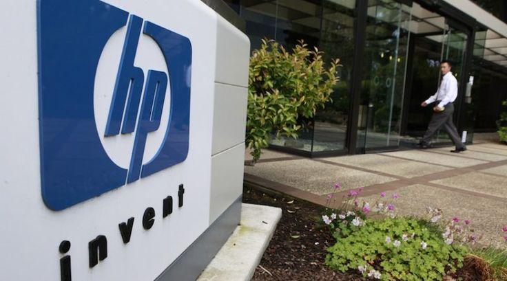 HP adquiere departamento de impresión de Samsung