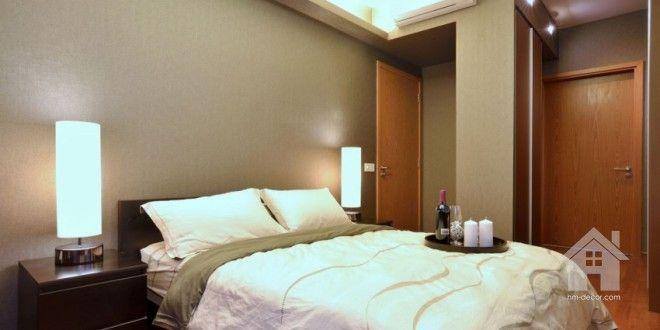 Warming Sensation Apartment in Singapore | HM-decor
