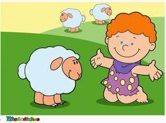 Mudadinhos | Ministério Infantil Tempo de Mudança: Caim e Abel