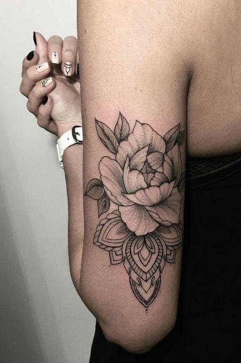 New tattoo shoulder back men body art ideas #Tattoo