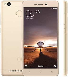 All For One : Review : Xiaomi Redmi 3 Pro