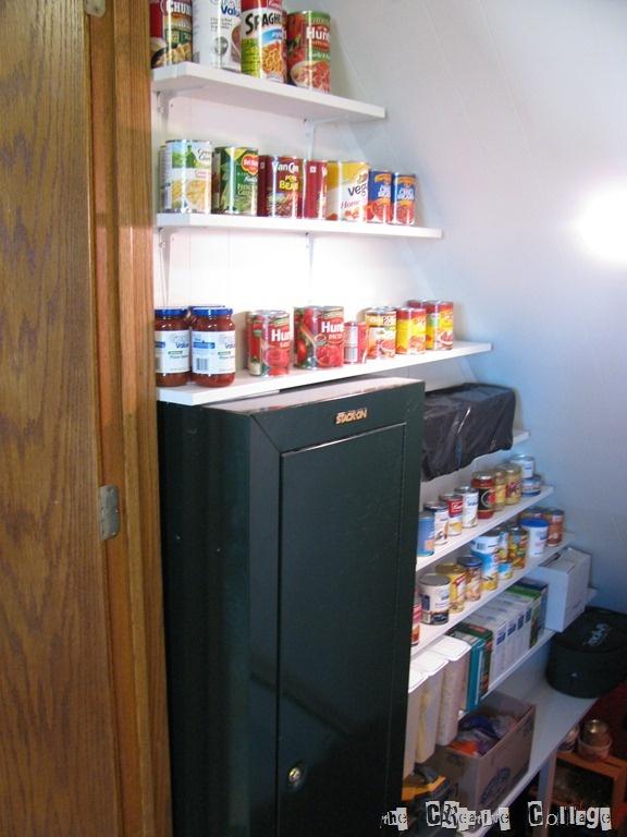 Stairwell Storage 61 best pantry organizer images on pinterest | closet storage
