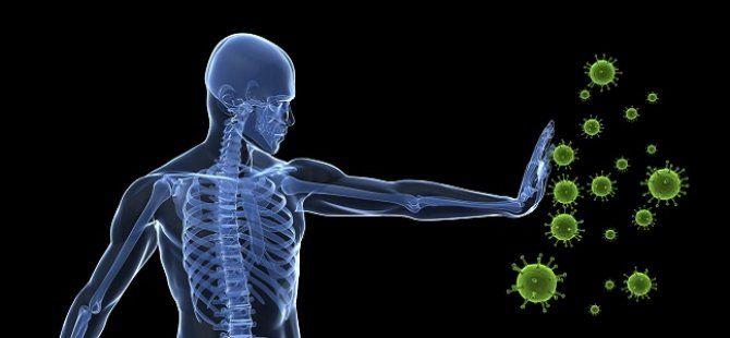 Stres sonrası sağlam bağışıklık sistemi gerekiyor