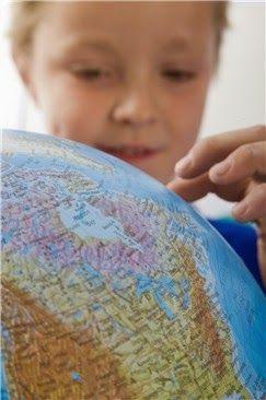 Cómo conseguir que tu hijo sea bilingüe