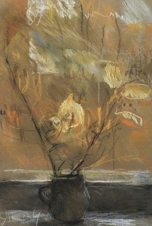 Autumn Leaves Tatiana Yablonskaya - 2004