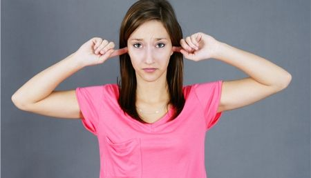 Managing selective #hearing | It's My #Health
