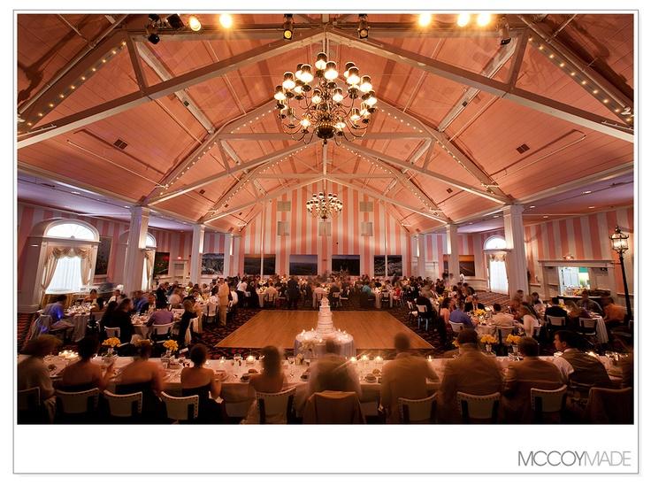 Mackinac Island Wedding At The Grand Hotel Weddings On Pinterest Bruiloft En Hotels