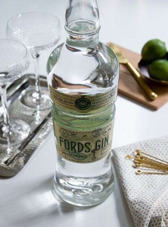3 London Dry Gins To Fit Your Budget