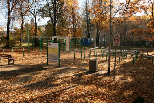 parkour park gdańsk - Szukaj w Google