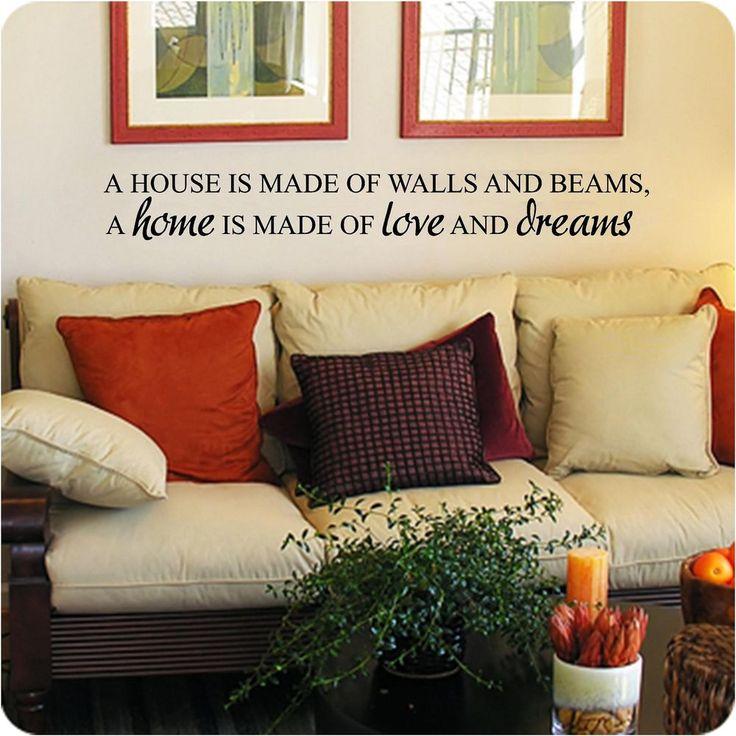 Best Living Room Vinyl Wall Art Custom Vinyl Wall Decals - How to make vinyl wall decals stick