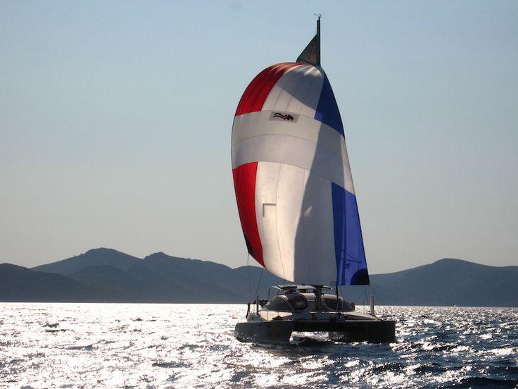 Wildside Sailing Kos | KosExplorer.com -
