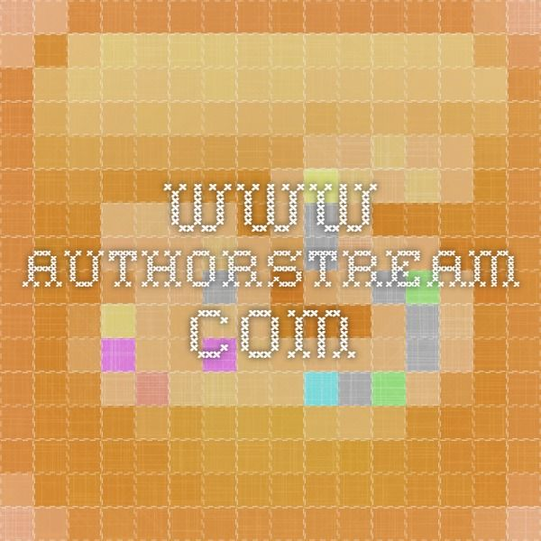 www.authorstream.com