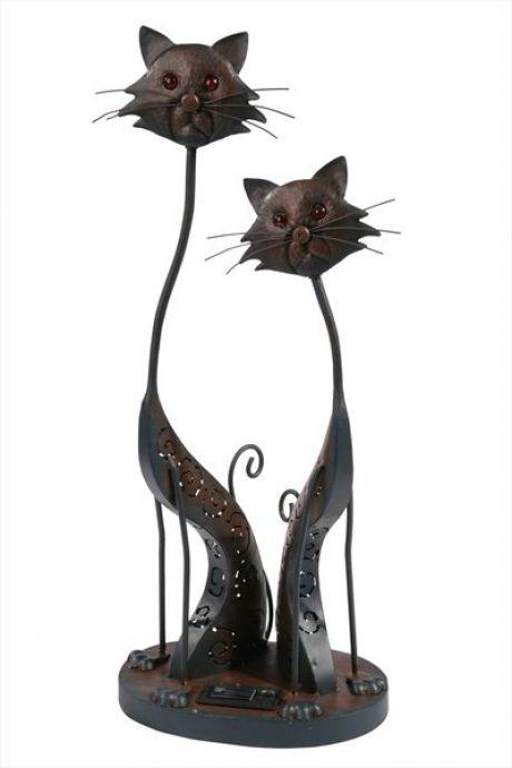 lampa solara pisici 33315 marca Globo