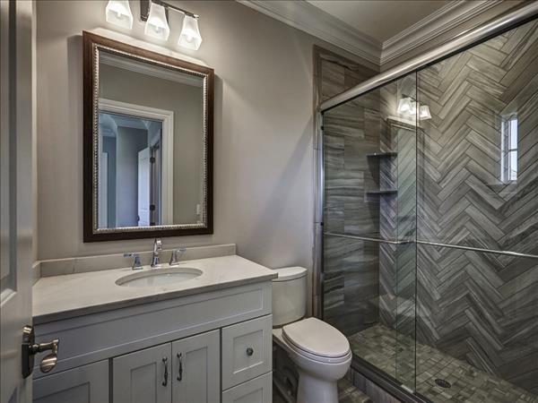 585 Best Bathroom Design Ideas Images On Pinterest Bathroom Bathrooms And Homes