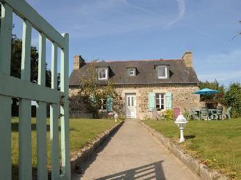 Vakantiehuis CO32 in Côtes d