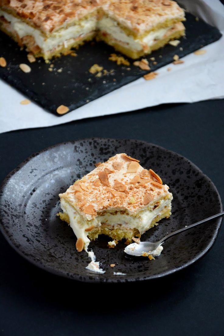Chic, chic, chocolat...: Le meilleur gâteau du monde {Verdens beste en Norvégien}