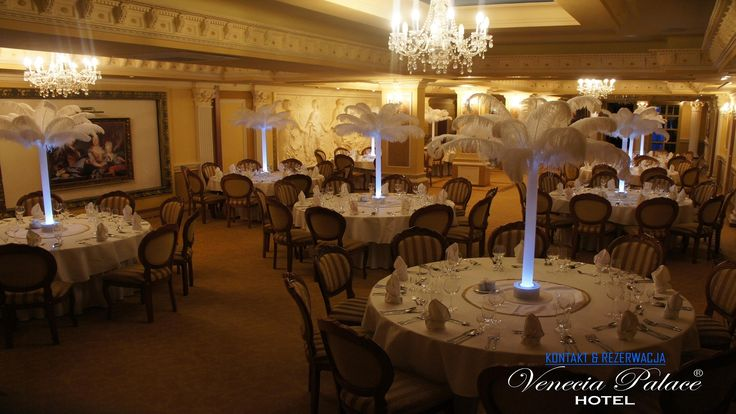 Sylwester 2013 - Hotel Venecia Palace Warszawa    #sylwester #hotel #warszawa #poland    http://www.hotelveneciapalace.pl/spektakularny-sylwester-warszawa