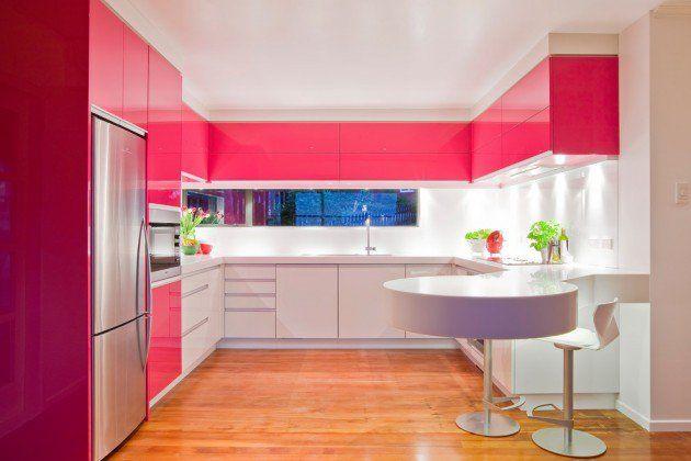 NapadyNavody.sk | 15 moderných a elegantných nápadov na luxusné kuchyne