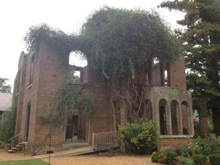 Barnsley Resort in Adairsville, GA
