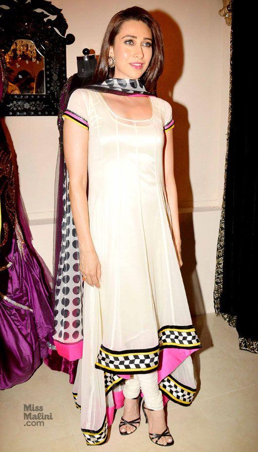 via missmalini.com, Karisma Kapoor