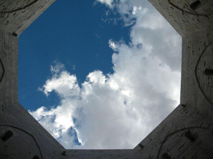 Skies  of  Apulia  2 by  luigi  rabellino