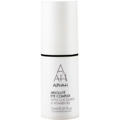 Alpha-H Absolute Eye Complex 15ml has been published at http://www.discounted-skincare-products.com/alpha-h-absolute-eye-complex-15ml/