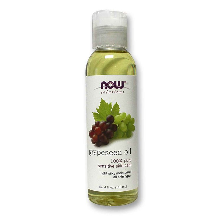 Now Grapeseed Oil Whole Foods